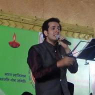 Rohit Kataria Vocal Music trainer in Jaipur