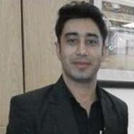Parmjeet Singh BSc Tuition trainer in Delhi