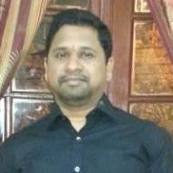Sridhar Spanish Language trainer in Hyderabad