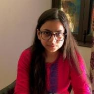Charu Tyagi Class 12 Tuition trainer in Ghaziabad
