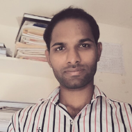Narendhar Reddy ICWA trainer in Hyderabad