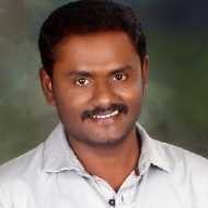 Naveen Durai C++ Language trainer in Coimbatore