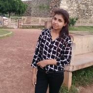 Akshita Awasthi BPM 10G trainer in Lucknow