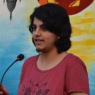Tanya Bhatia IELTS trainer in Chandigarh