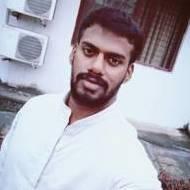 Rocky Rebello Personal Trainer trainer in Bangalore