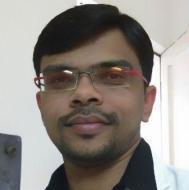 Kunjan B S Oracle trainer in Bangalore