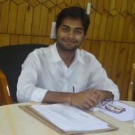 Rajat Srivastava Class 11 Tuition trainer in Delhi