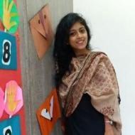 Yuti Bharat Doshi BA Tuition trainer in Mumbai