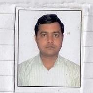 Pankaj Kumar Mishra photo