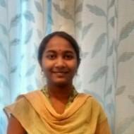 T. Navyatha CA trainer in Hyderabad