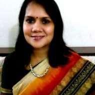 Usha P. Class I-V Tuition trainer in Mumbai
