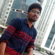 Ashish Oracle trainer in Mumbai