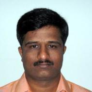 Babu Abinitio trainer in Bangalore