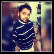 Mohammed Ehtishamul Haque Class I-V Tuition trainer in Lucknow