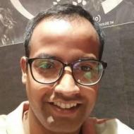Amey K. MBA trainer in Delhi