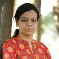 Shweta Engineering Entrance trainer in Chandigarh