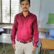 Vinay BTech Tuition trainer in Hyderabad