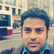 Swaroop Oracle trainer in Bangalore
