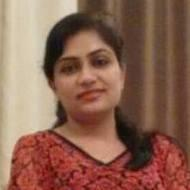 Suman D. Class 6 Tuition trainer in Hyderabad