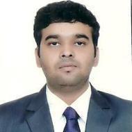 Anshu Baranwal UPSC Exams trainer in Delhi