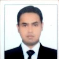 Farooque Umar Summer Camp trainer in Delhi
