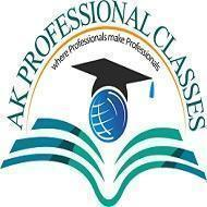 AK Professional Coaching Classes CA institute in Pune