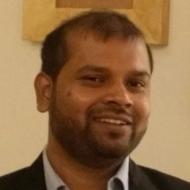 Vivek Kumar PHP trainer in Pune