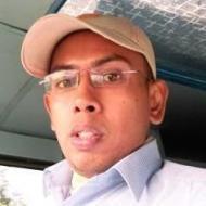 Kumar Aman Oracle trainer in Chandigarh