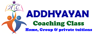 Addhyayan Classes Class I-V Tuition institute in Mumbai