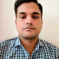 Himanshu Priyadarshi Class 9 Tuition trainer in Noida