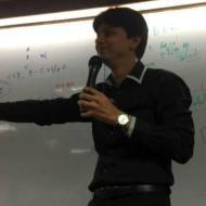 Ronak Mehta CA trainer in Mumbai