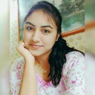 Shivani Deshpande photo