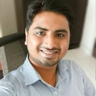 Pranav Anand Class I-V Tuition trainer in Bangalore