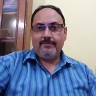 Vinay Kumar Pandey Class 11 Tuition trainer in Delhi