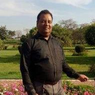 Kamal Jain BBA Tuition trainer in Delhi