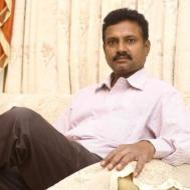 P Chandrasekhar photo