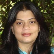 Lavanya Valluri Special Education (AD/HD) trainer in Visakhapatnam