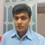 Tarun Kumar Engineering Entrance trainer in Delhi