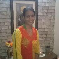 Kamlesh Jain Bakliwal Handwriting trainer in Jaipur