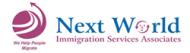 Next World Immigration Services Associates photo