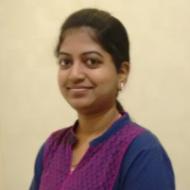 Jayanthi German Language trainer in Bangalore