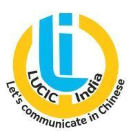 LUCIC India Institute of Foreign Languages Chinese Language institute in Gurgaon