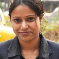 Pushpita Deb BA Tuition trainer in Bangalore