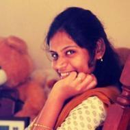Dhavani P. Class 6 Tuition trainer in Chennai