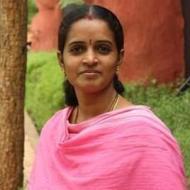 Raga Deepthi G. .Net trainer in Hyderabad