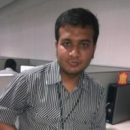 Aurobinda Mahapatra IBM Websphere MQ trainer in Hyderabad