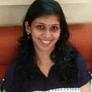 Neema Jai Krishnan Spoken English trainer in Chennai