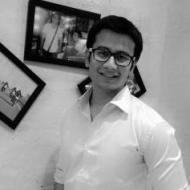 Rishabh Gupta Photography trainer in Delhi