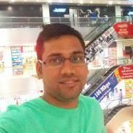 Anish Agrawal Java trainer in Surat