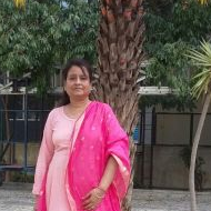 Sunita A. Hindi Language trainer in Hyderabad